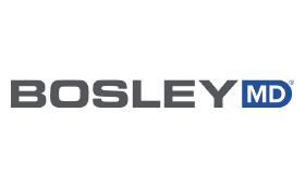 Bosley MD logo