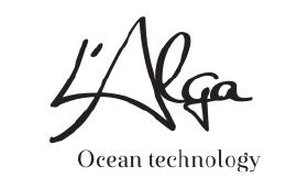 L'alga logo