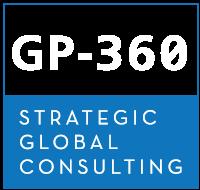 GP-360 Logo